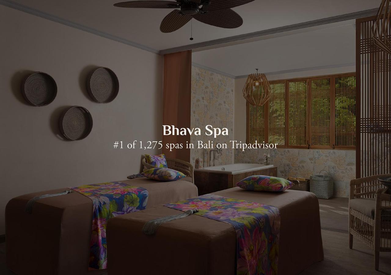 Курортный отель  Amnaya Resort Benoa  - отзывы Booking