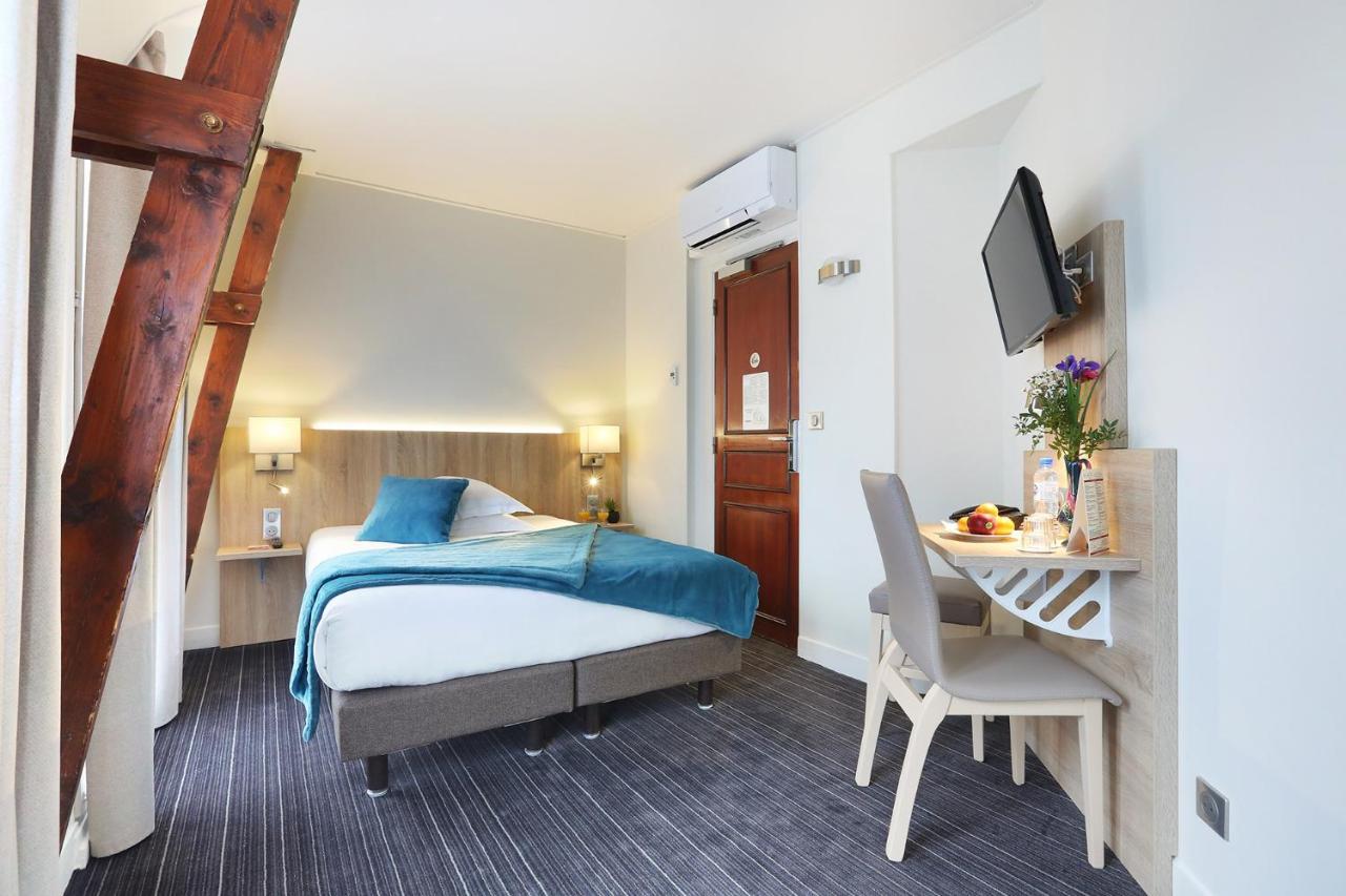 Отель  Hotel Beaugrenelle Tour Eiffel