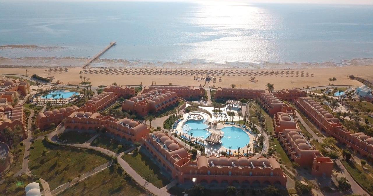 Курортный отель  Novotel Marsa Alam  - отзывы Booking
