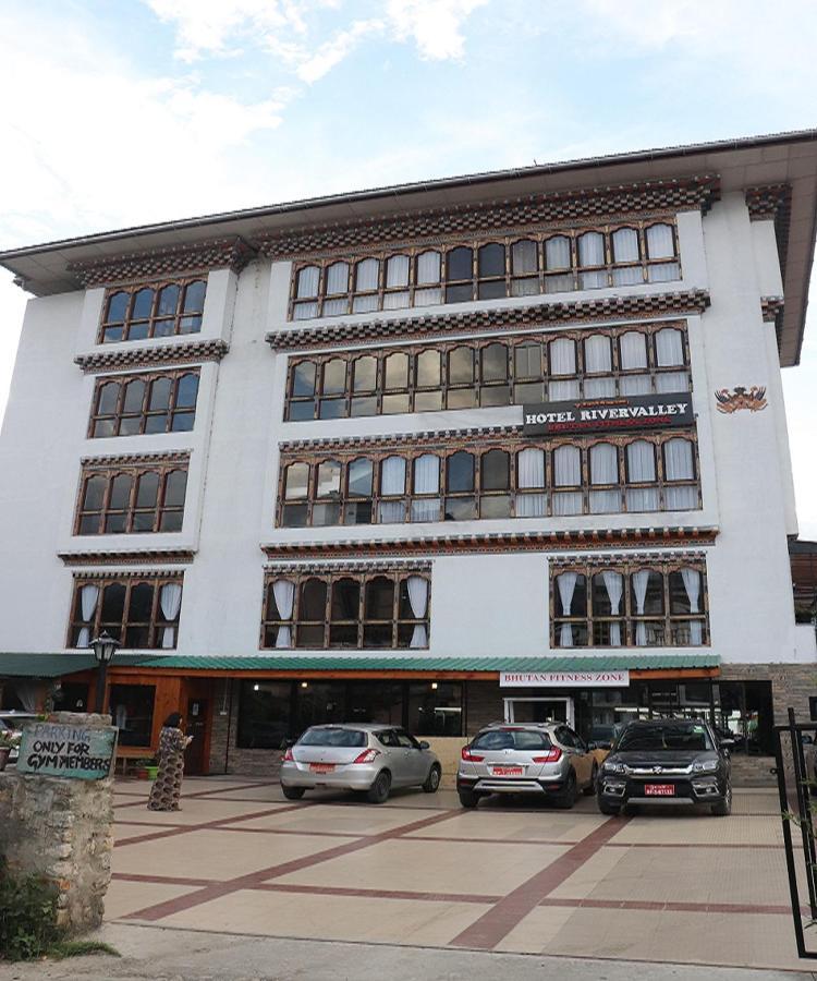 Отель  Hotel River Valley  - отзывы Booking