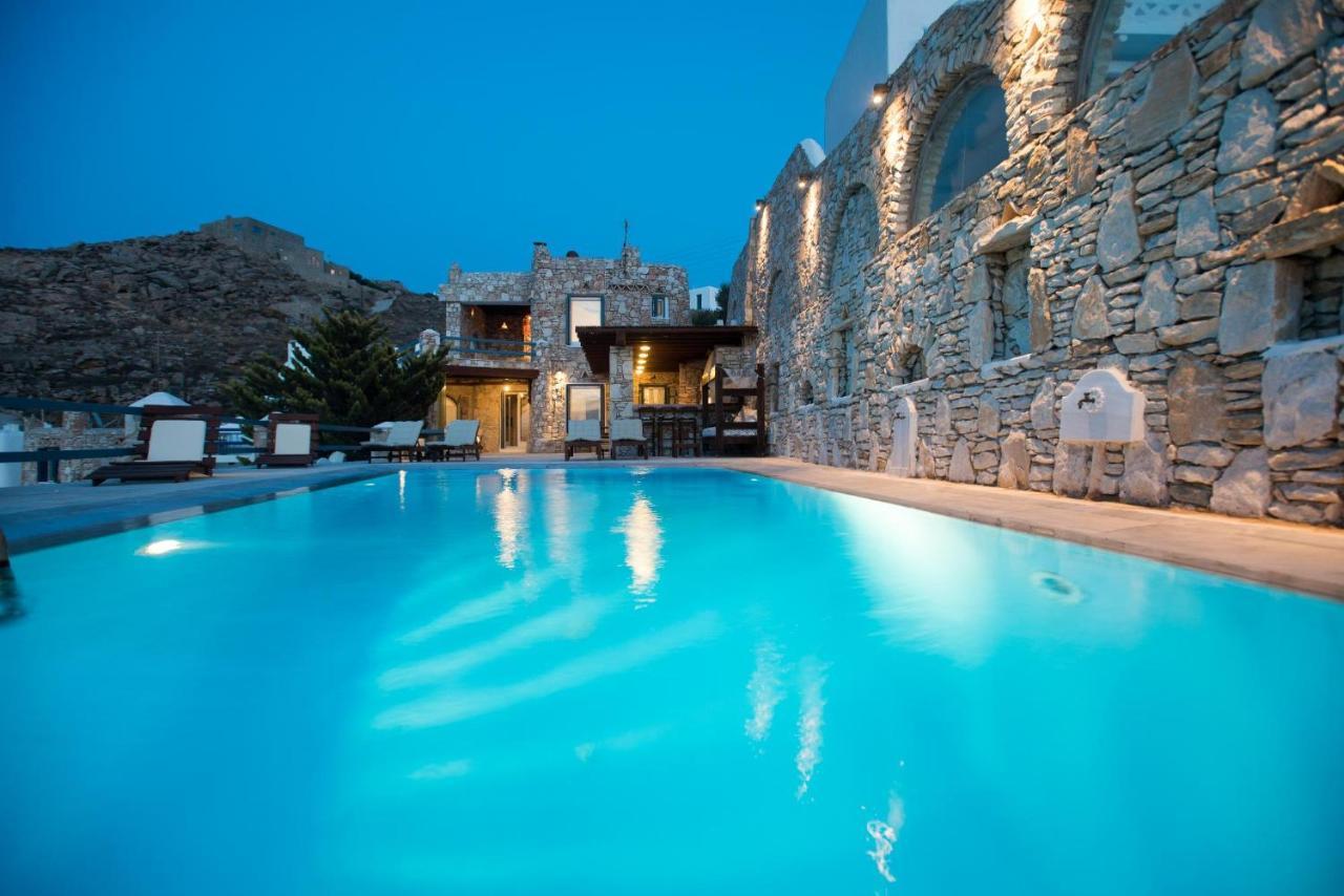 Вилла  Villa Omnia