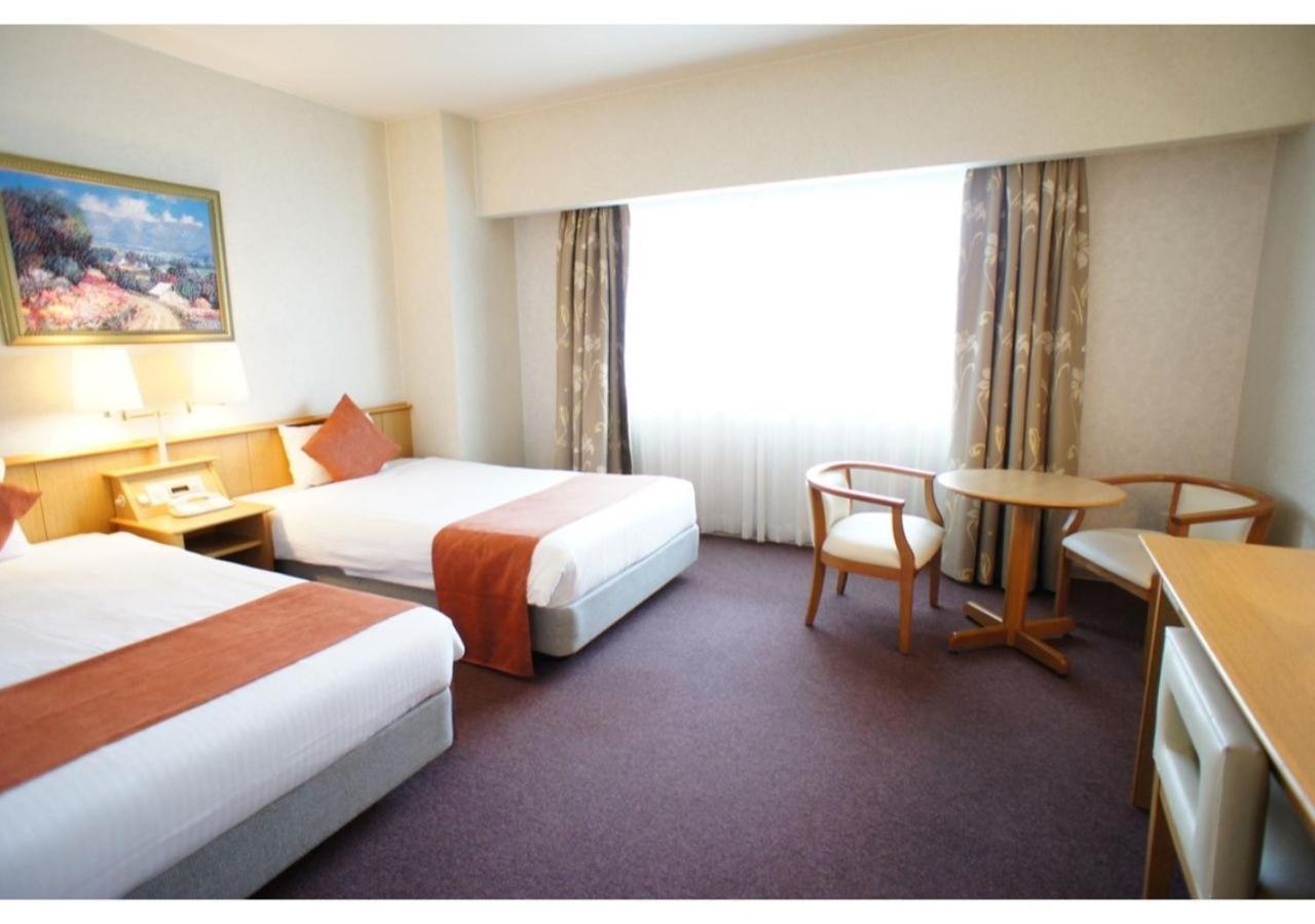Отель  Osaka Joytel Hotel / Vacation STAY 76021