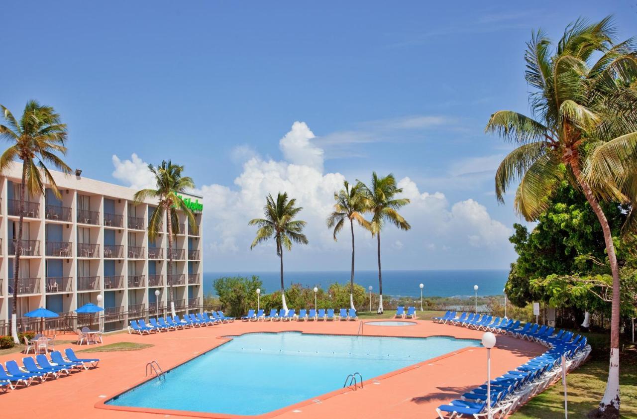 Курортный отель  Holiday Inn Ponce & El Tropical Casino  - отзывы Booking