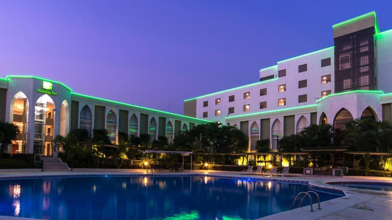 Отель  Holiday Inn Tuxtla Gutierrez  - отзывы Booking