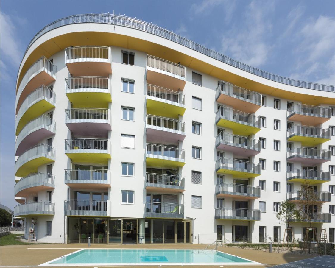 Апартаменты/квартиры  IG City Apartments Campus Lodge