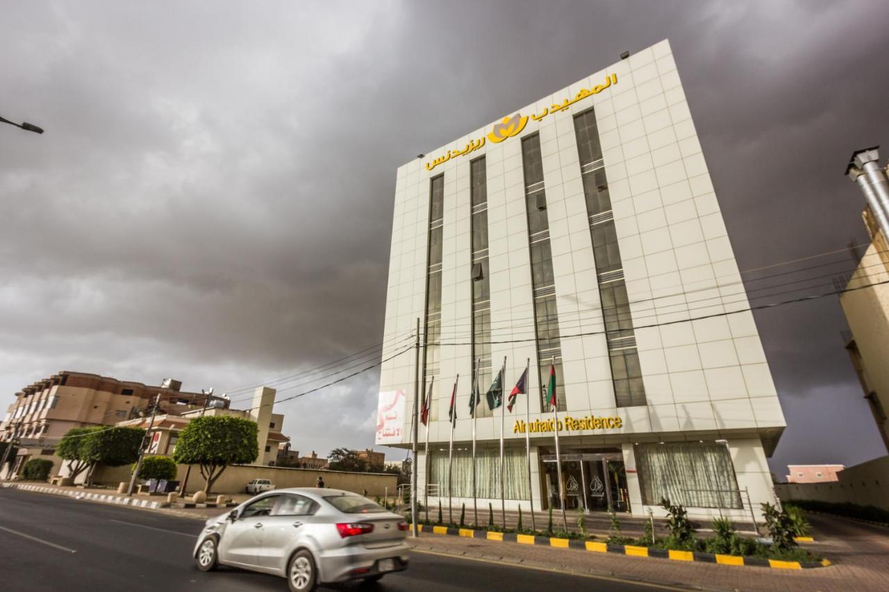 Апарт-отель  Al Muhaidb Residence - Abha  - отзывы Booking