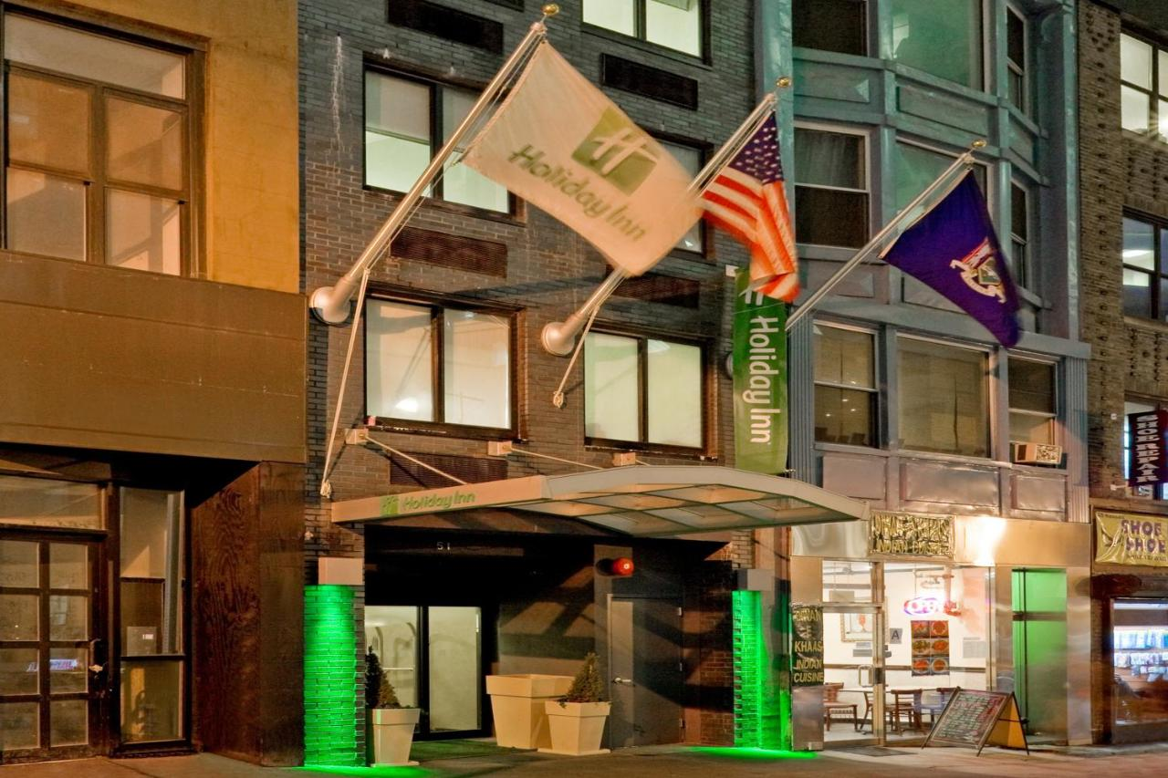 Holiday Inn Wall Street New York Updated 2021 Prices