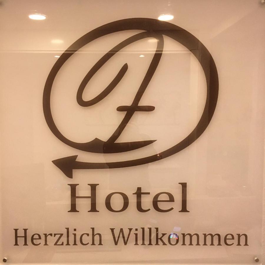 Отель  Hotel-Fritz  - отзывы Booking