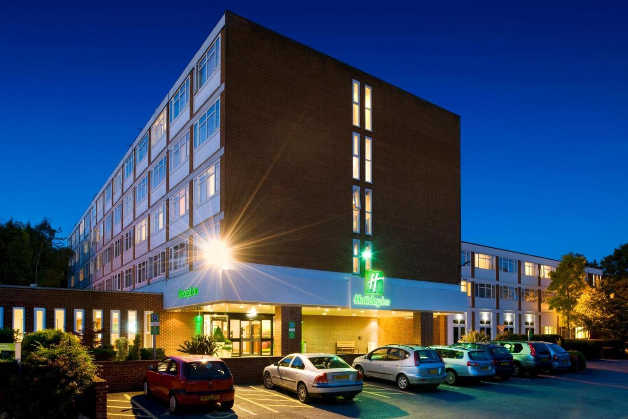 Отель  Holiday Inn York, an IHG Hotel  - отзывы Booking