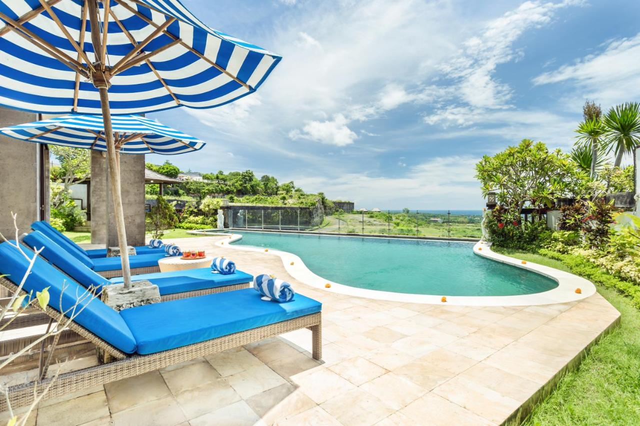 Villa Bali Blue Jimbaran Updated 2021 Prices