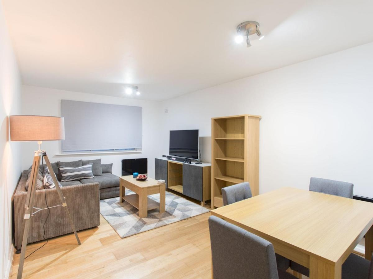 Apartment Newly Refurbished 1 Bedroom In North West London Uk Booking Com