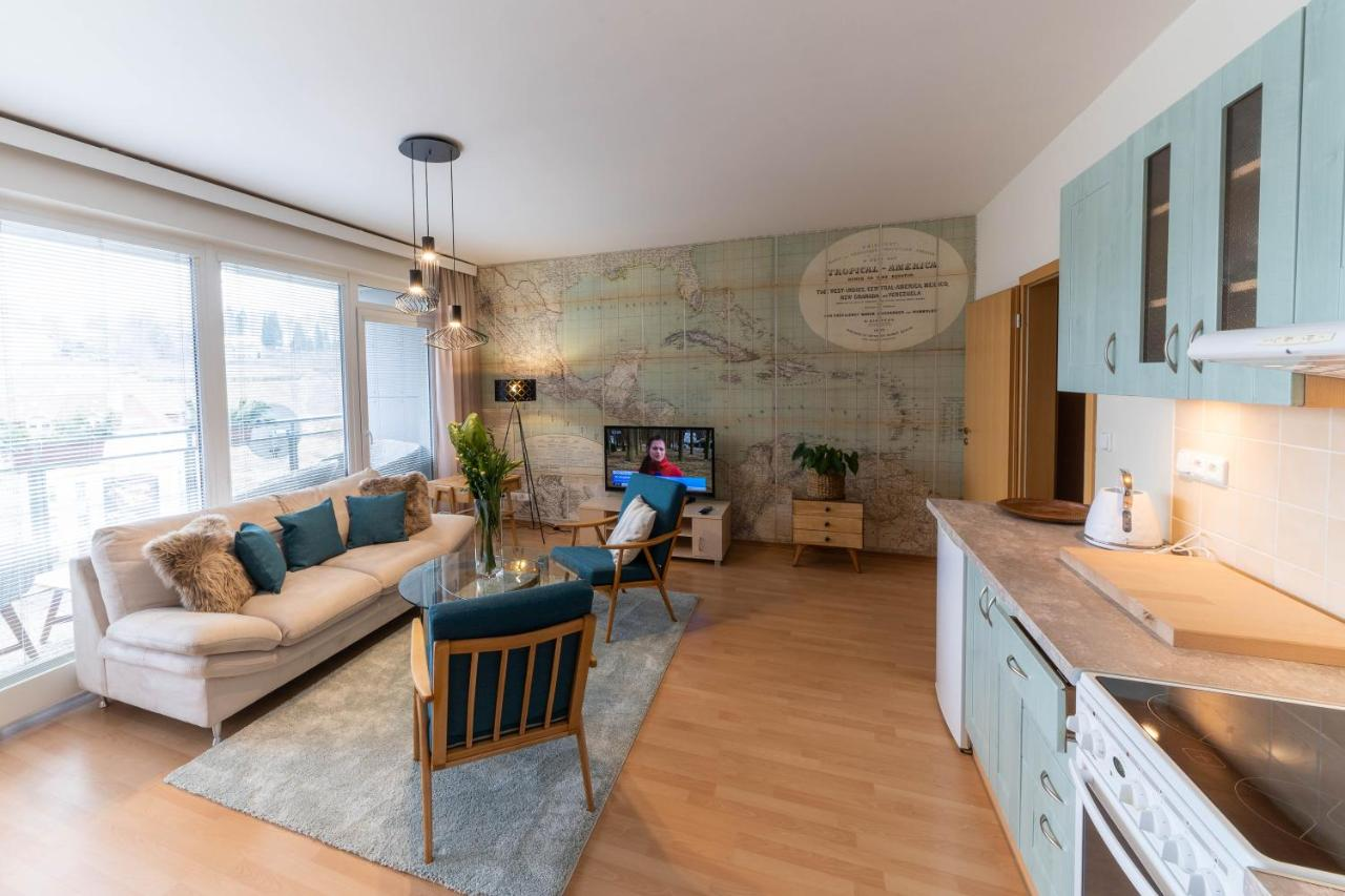 Апартаменты/квартира  apartmán Lípa  - отзывы Booking