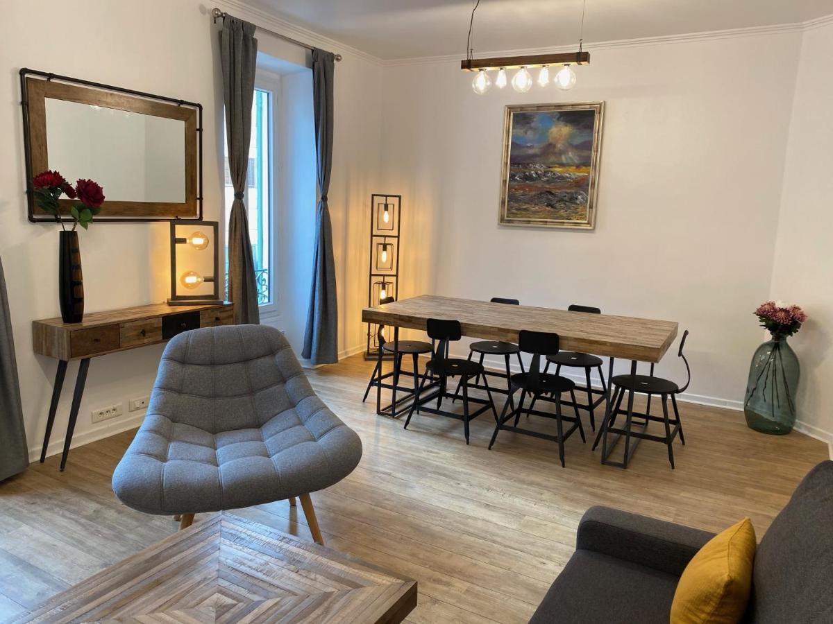 Апартаменты/квартира  Chic and Cosy apartment close to the port and Garibaldi  - отзывы Booking