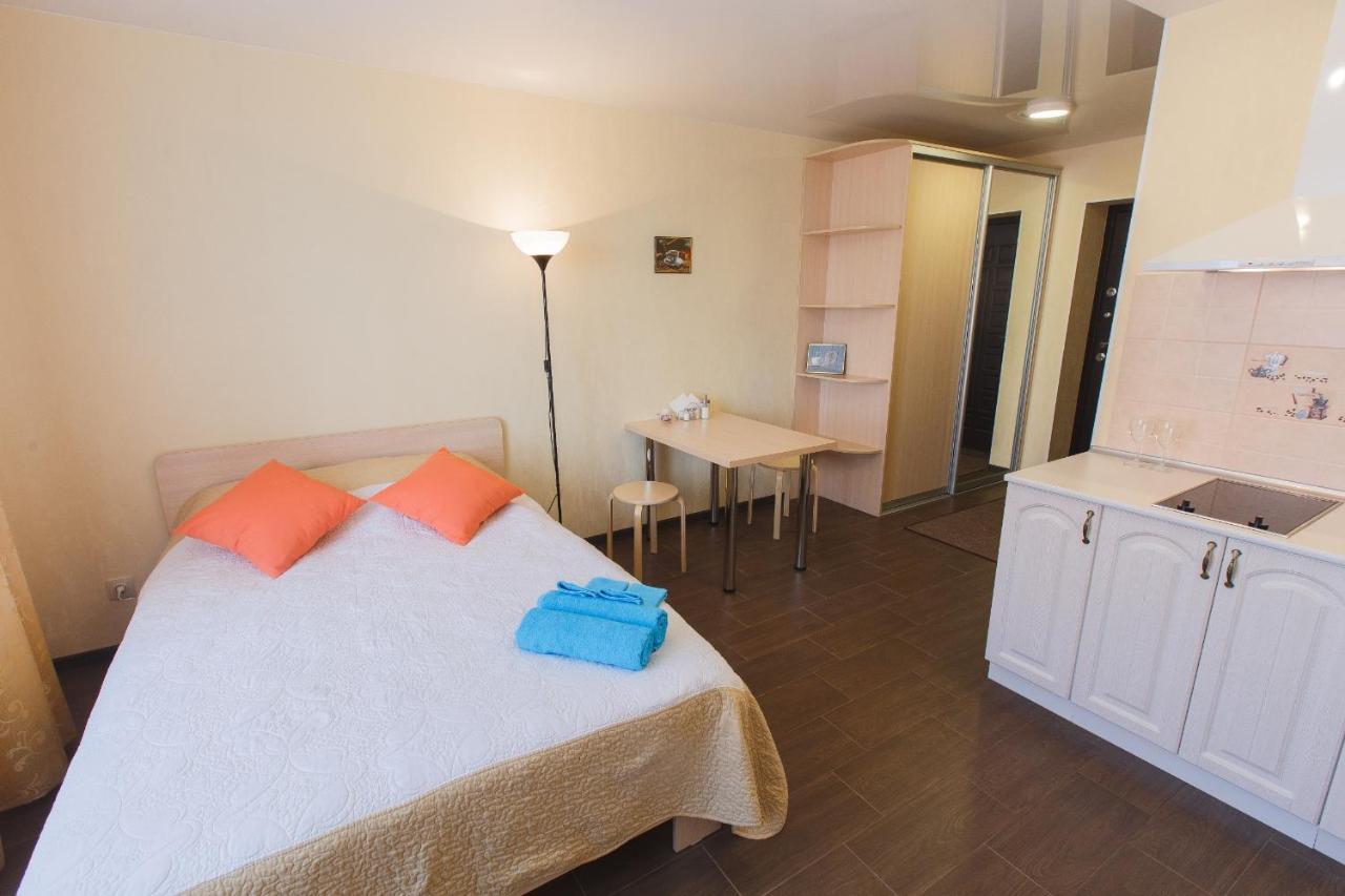 Фото  Апартаменты/квартира  Apartment Savinyh 4a 7fl
