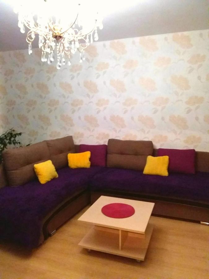 Апартаменты/квартира  Новая квартира в жк Париж