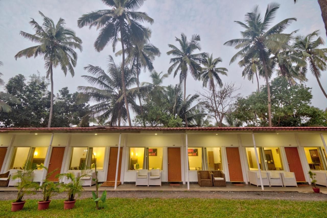 Курортный отель  Maison Ocean Retreat