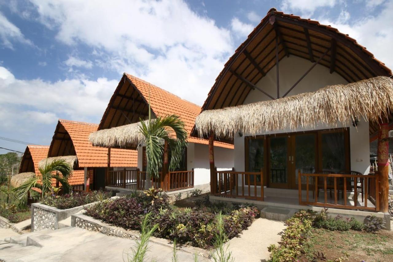 Комплекс для отдыха  Kanten Sweet Cottage On Penida