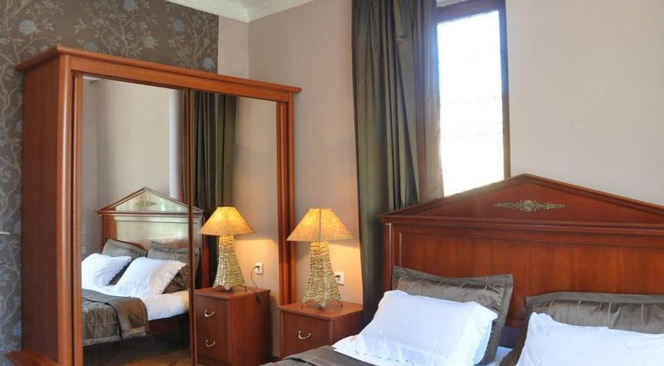 Апартаменты/квартира  Guest House LELA