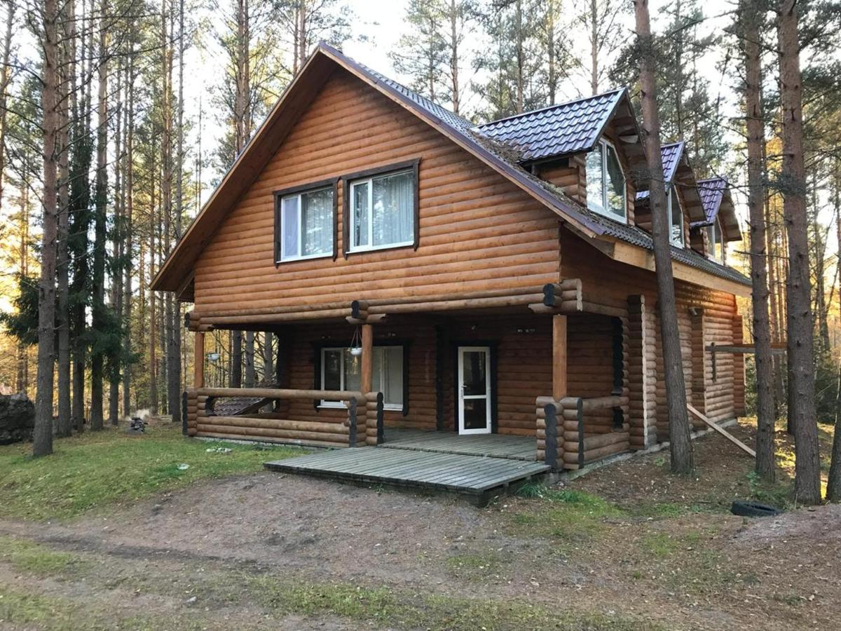 Вилла  Cottage on Byrnaya  - отзывы Booking