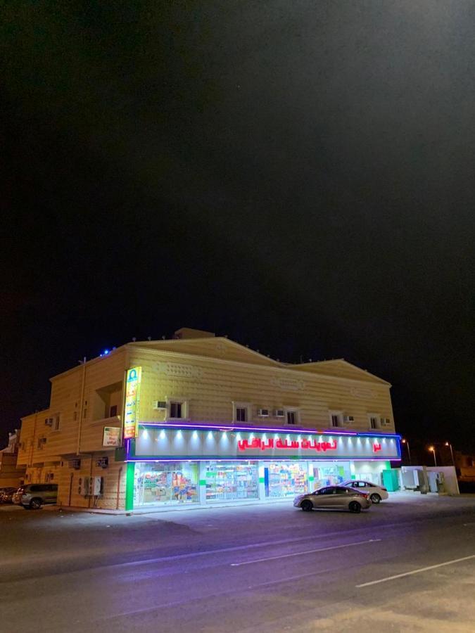 Отель  Qimat Rahati Aparthotel