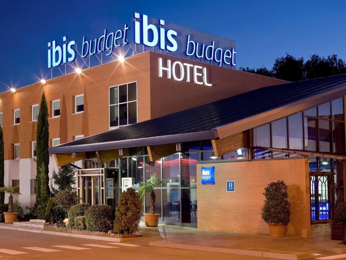 Отель  Ibis Budget Alcalá De Henares