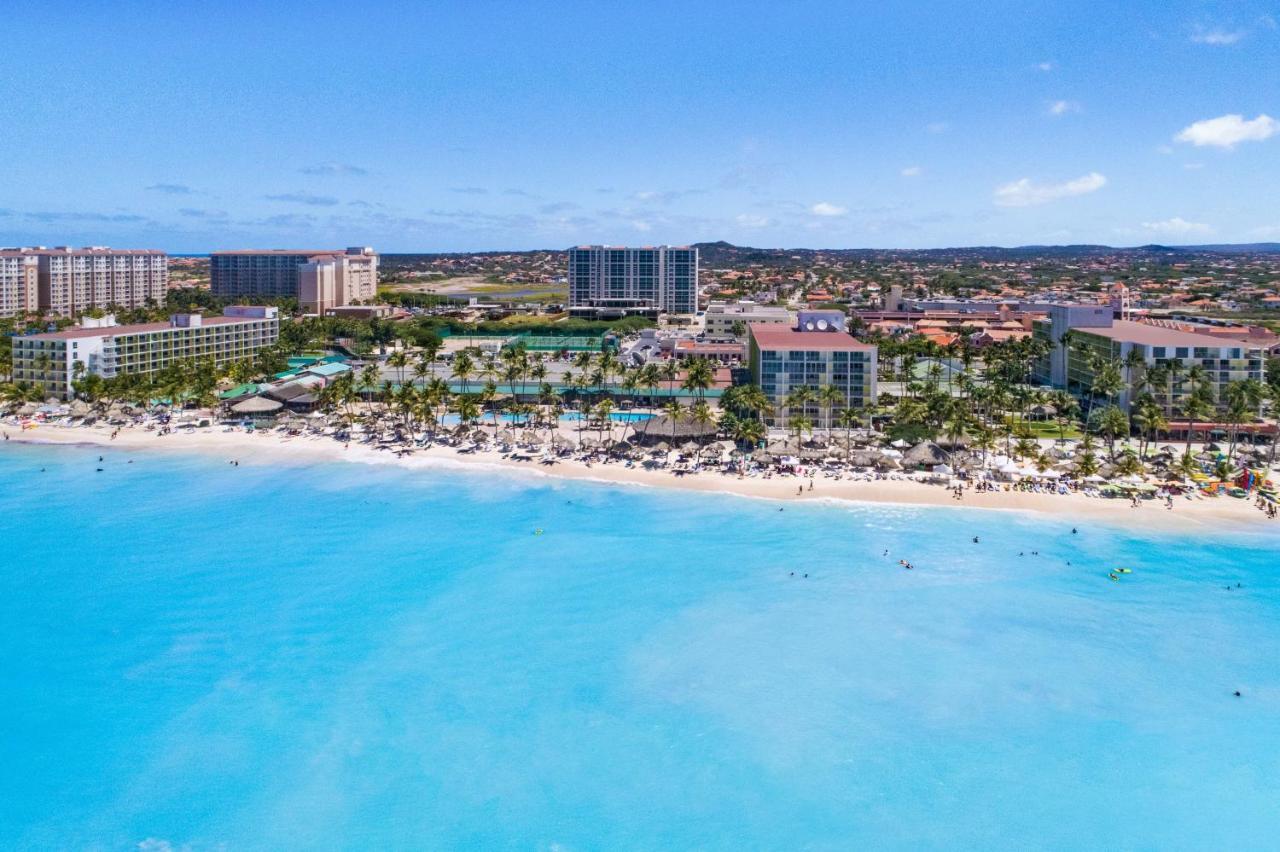 Курортный отель  Курортный отель  Holiday Inn Resort Aruba - Beach Resort & Casino, An IHG Hotel