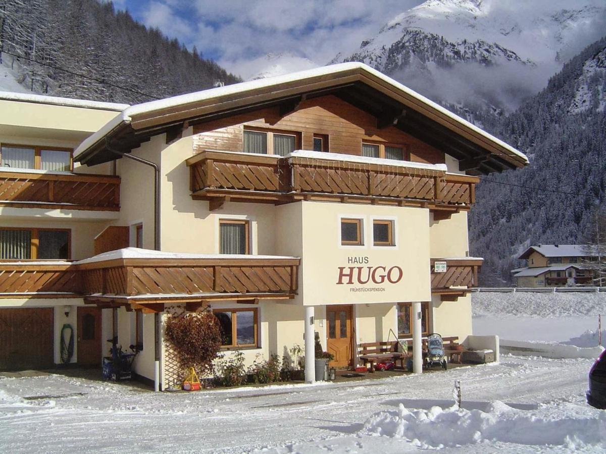 Гостевой дом  Haus Hugo  - отзывы Booking