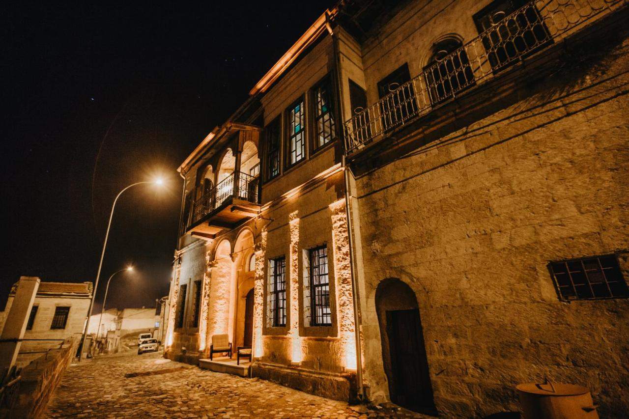Фото Отель ÜÇ GÜZELLER KONAĞI