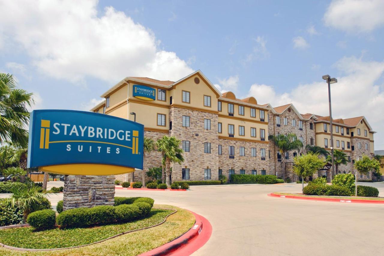 Отель  Отель  Staybridge Suites Corpus Christi