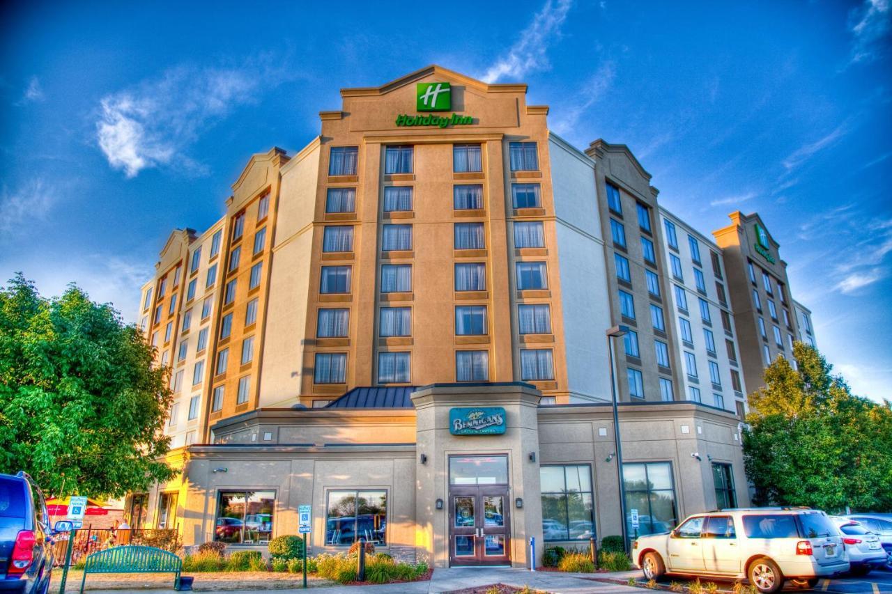 Отель  Holiday Inn Hotel & Suites Chicago Northwest - Elgin