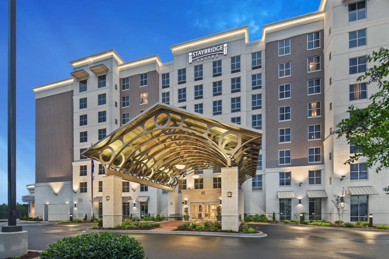 Отель  Отель  Staybridge Suites - Florence Center