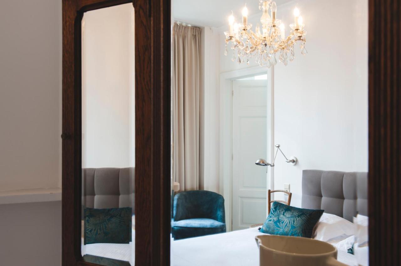 Отель типа «постель и завтрак»  B&B La Passion Interdite  - отзывы Booking