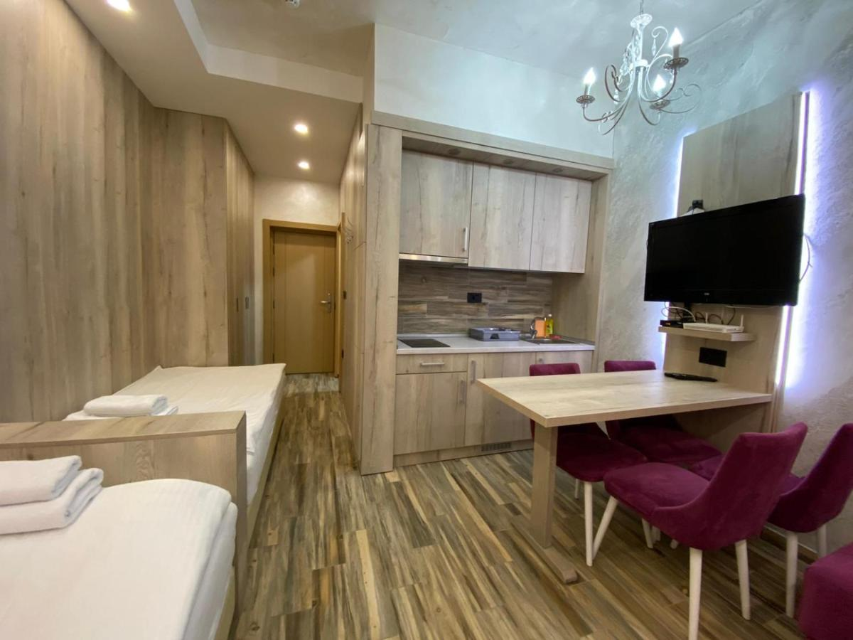 Апартаменты/квартира  konaci Angella apartman LUX 2  - отзывы Booking