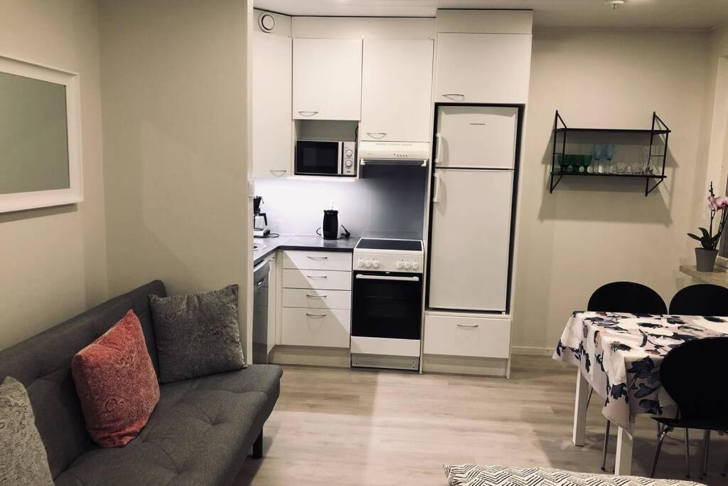 Апартаменты/квартира  Studio Vescu  - отзывы Booking
