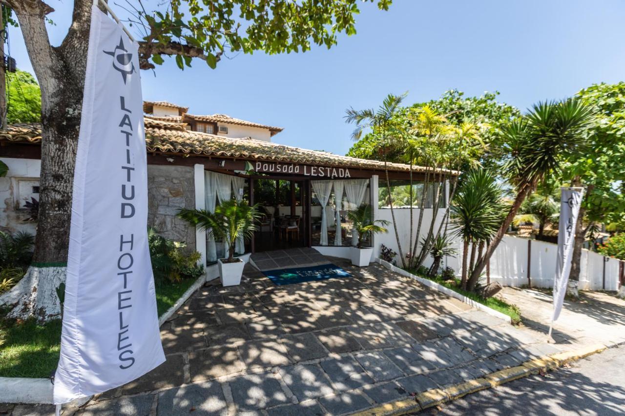 Гостевой дом  Pousada Lestada  - отзывы Booking