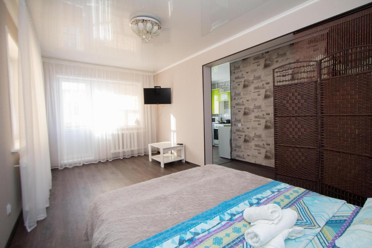 Апартаменты/квартира  Лира Мир квартир  - отзывы Booking