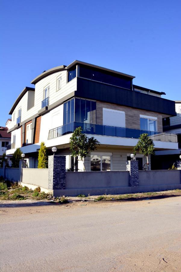 Вилла  Aksoy Home