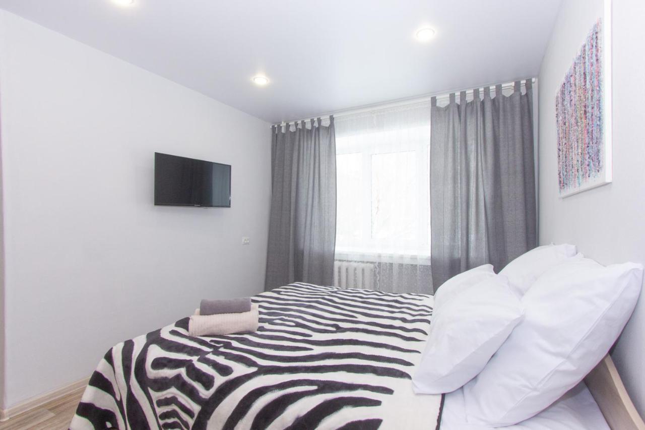 Апартаменты/квартира  Уютная, светлая, чистая квартира.  - отзывы Booking