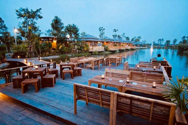 Курортный отель  K.Nai-Romklao-Ladkrabang  - отзывы Booking
