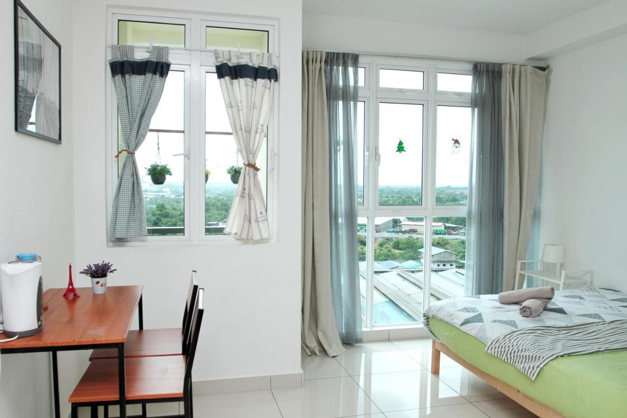 Апартаменты/квартира  KSL Residence Daya Near Austin N Tebrau By Popular Host