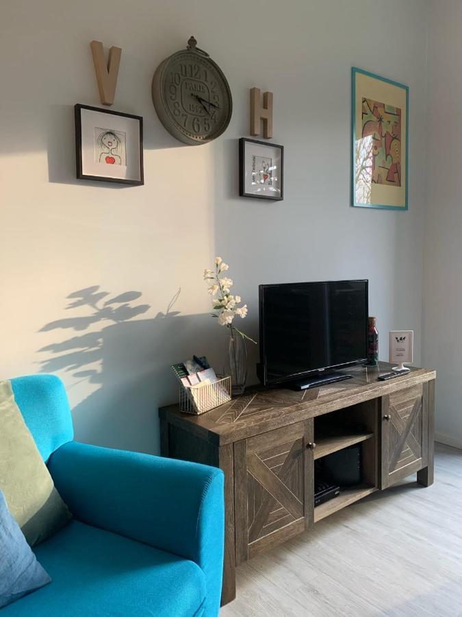 Апартаменты/квартира  VH Apartments Telliskivi  - отзывы Booking