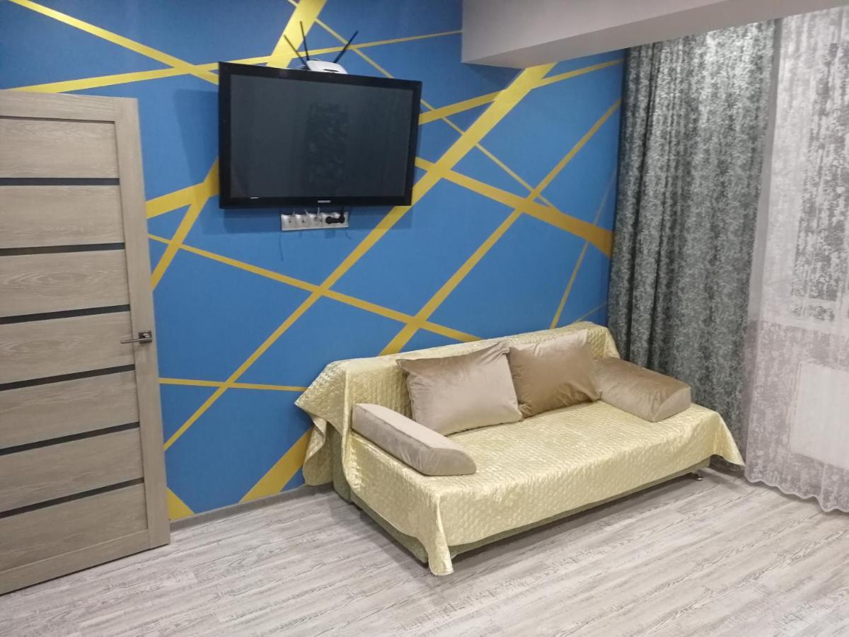 Апартаменты/квартира  некрасов дом 2