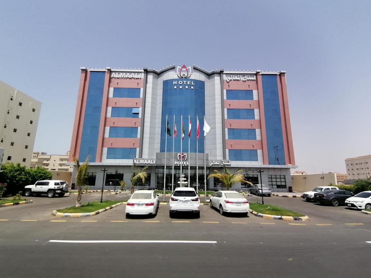 Отель  Al Maali Hotel Jazan  - отзывы Booking