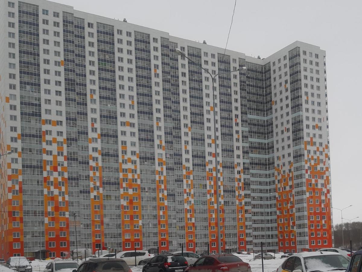 Апартаменты/квартира  улица Красные Казармы