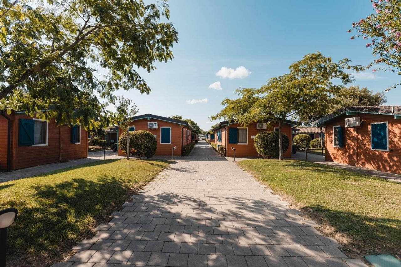 Комплекс для отдыха Natural Village Resort