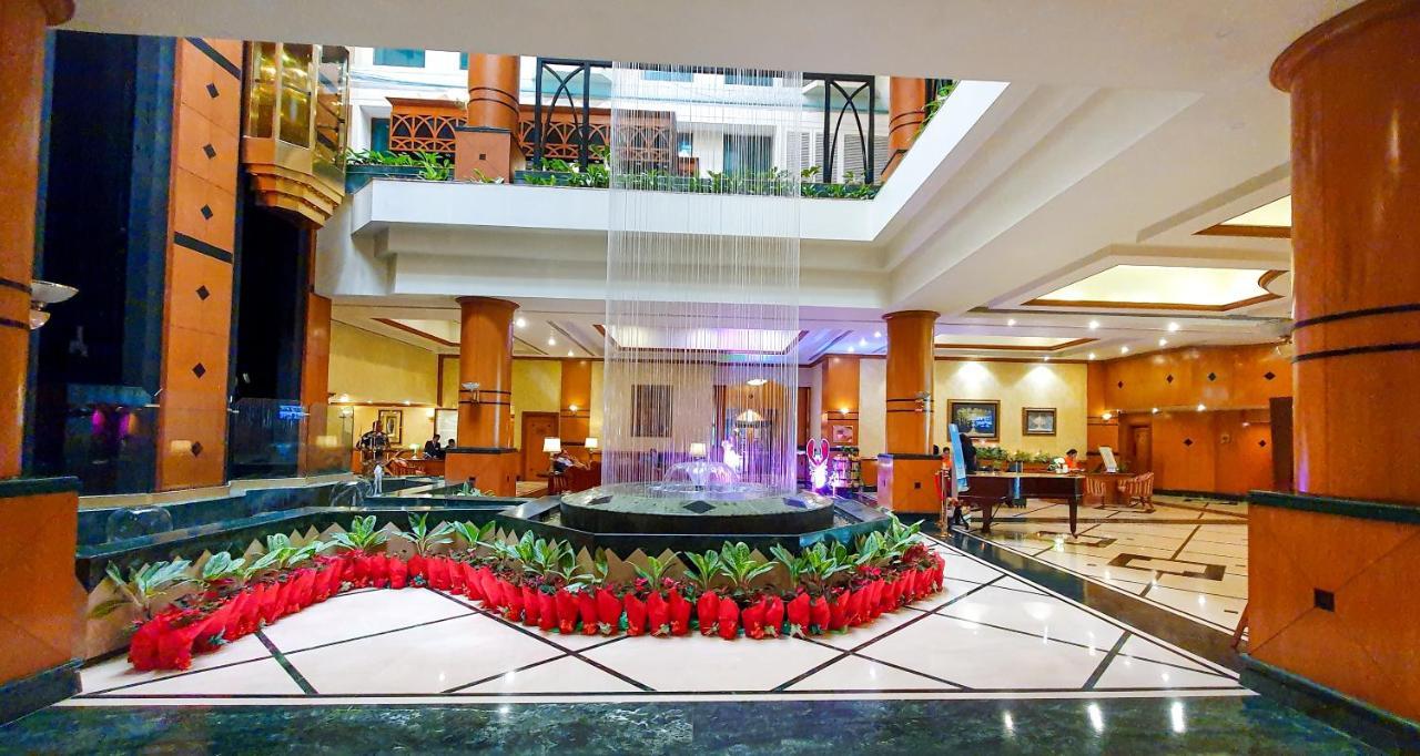 Отель  The Orchid- Ecotel Mumbai Airport  - отзывы Booking