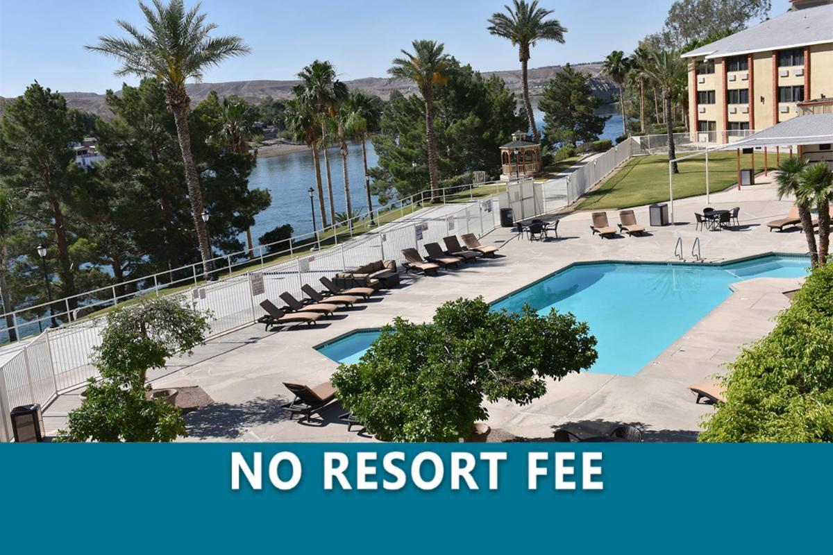 Курортный отель  Laughlin River Lodge  - отзывы Booking