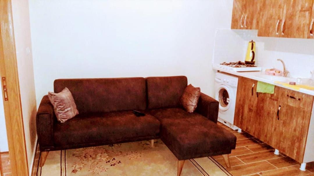Апартаменты/квартиры  Özgün Apart/Otel  - отзывы Booking