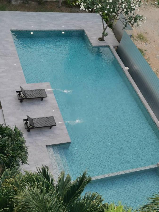 Отель  The Zen Hotel Pattaya