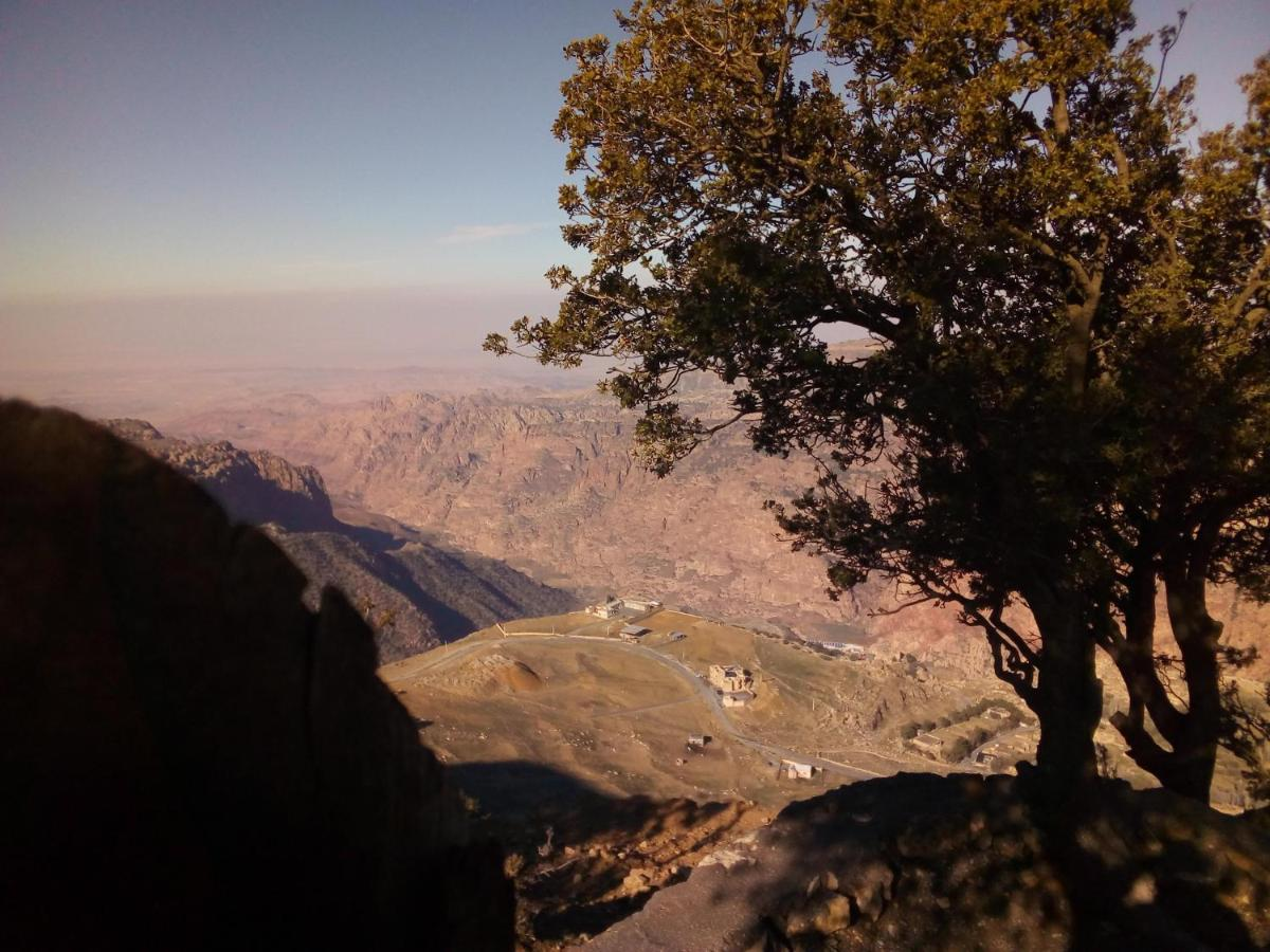 Wadi Dana Eco-camp